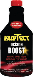 Super Octane Boost - 32 Oz