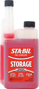 Sta-Bil Gas Stabilizer 32 Oz