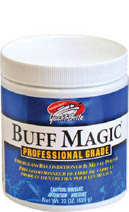 Buff Magic 22 Oz Can Pink
