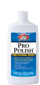 Pro Polish 16 Oz Bottle