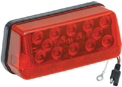 Led Wrap-Around Tail Light Lh
