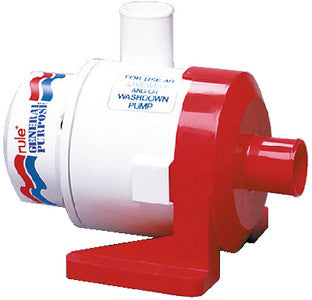 General Purpose Pump  12v