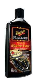Flagship Premium Wax 16 Oz
