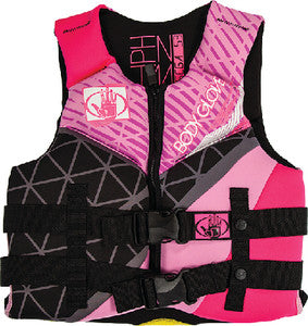 Youth Phantom Neo Hot Pink
