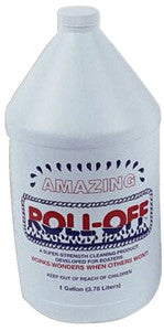 Amazing Roll-Off Gallon