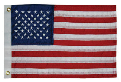 Flag Us 20inx30in Nyl-Glo