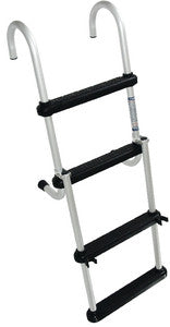 Folding Pontoon Ladder