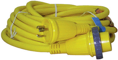 30a/125v 50' Cable Set