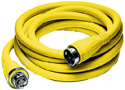 50a/125/250v 50' Cable Set