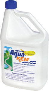 Aqua Kem (1/2 Gallon Bottle)