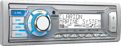Marine Digital Media Usb/Mp3