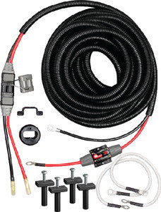 Trolling Motor Rigging Kit
