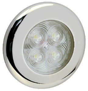 Led Courtesy Interior White