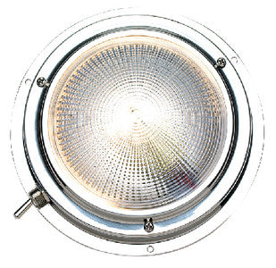 Led Dome Light-4  Ss