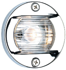Round Ss Transom Light