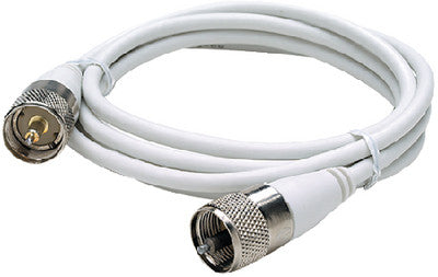 Coax Ant. Cable W/Fitting-20
