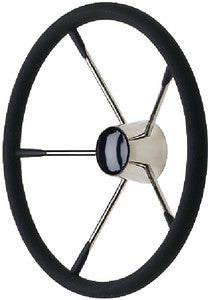 S/S Destroyer Steering Wheel W