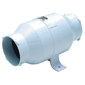 In-Line Exhaust Blower - 3