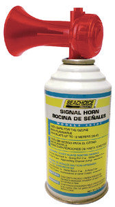 Air Horn Kit - 8oz