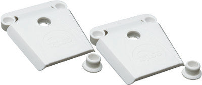 Latch Set (2 Latches & Posts)