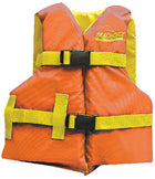 Orange/Yello Youth Vest 25-29