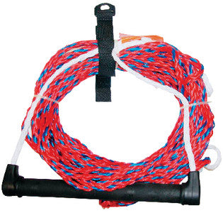 Tournament Ski Rope-Assrtd Co
