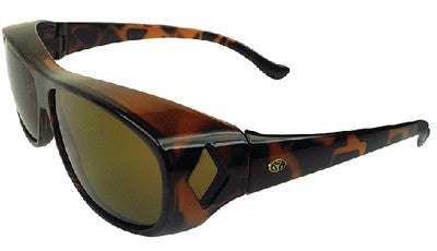 Ot Tort Frame Brown Medium