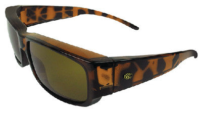 Ot Tort Frame Brown Small