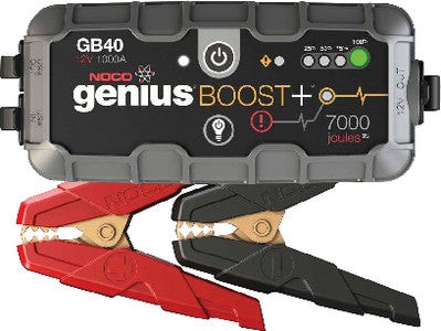 Jumpstarter-Boost Plus 1000a