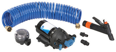 Washdown Pump Kit-4 Gpm 12 V
