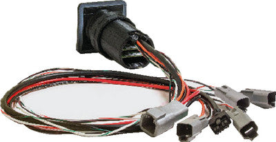 Led Switch Kit-Dual Actuator