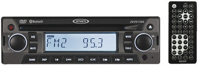 Am/Fm/Cd/Dvd/Bt/Front Aux-In