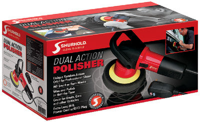 Polisher Starter Kit Incl