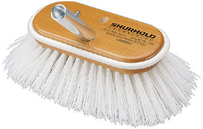Flared Brush 6  Stiff