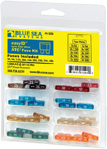 Fuse Kit Atc Easyid 31 Piece