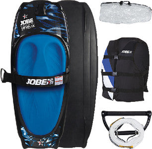 Kneeboard Package Streak Kit