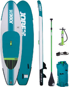 Sup Volta 10.0 Inflate Package