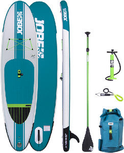 Sup Yarra 10.6 Inflate Package