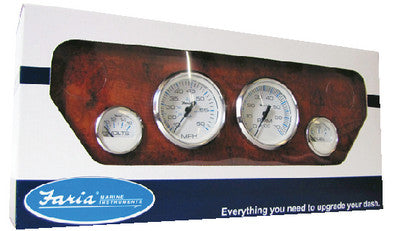 Gauge Set 4 Chespeak Ss Wht Ob
