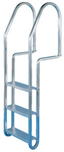 Dock Ladder 3 Step Kwik Releas