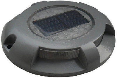 Solar Panoramic Light