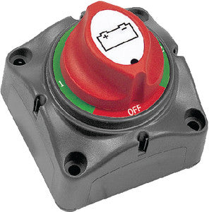 Mini Battery Selector Switch