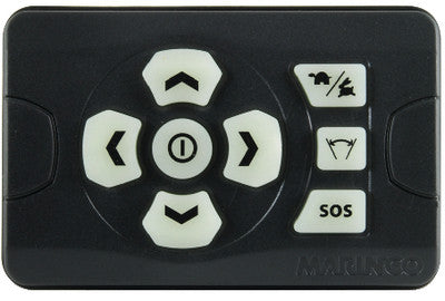 Spot Light Remote Wired