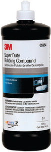 Super Duty Rubbing Comp.16 Oz