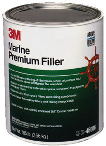 Premium Filler - Gallon
