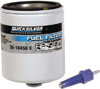 W Fuel Filter Kit-Bl Sensor Mz