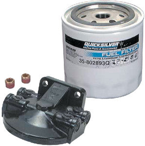 W Fuel Filter Kit 25 Micron Mz