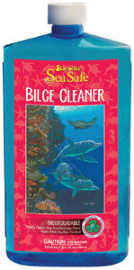 Sea Safe Bilge Cleaner Qt