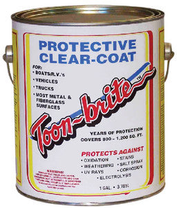 Protective Clear-Coat 1gal Can