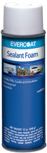 Spray Foam 12 Oz.
